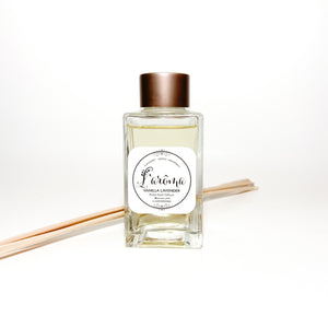 L'aroma Reed Diffuser
