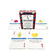 Load image into Gallery viewer, Tara Baraha Playing Cards