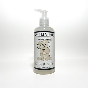 Smelly Dog Organic Dog Shampoo