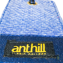 Load image into Gallery viewer, Anthill Fabric Luggage Tags