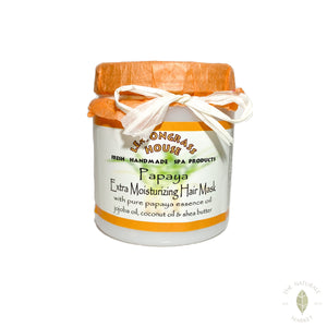 Lemongrass House Hair Mask