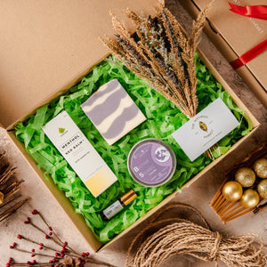 Php 800 Christmas Gift Set