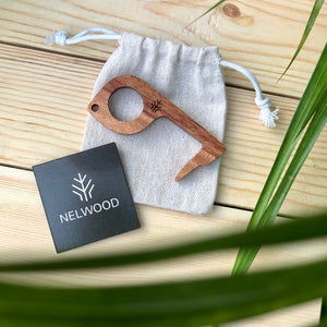 Nelwood No Touch Tool