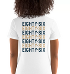 EIGHTY-SIX | Repeat - Hospitaliteeshirts