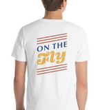 ON THE FLY | Retro 1 - Hospitaliteeshirts