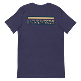 in the weeds promo - Hospitaliteeshirts