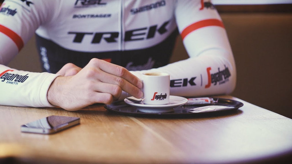Coffee and cycling: What makes them go so well together?