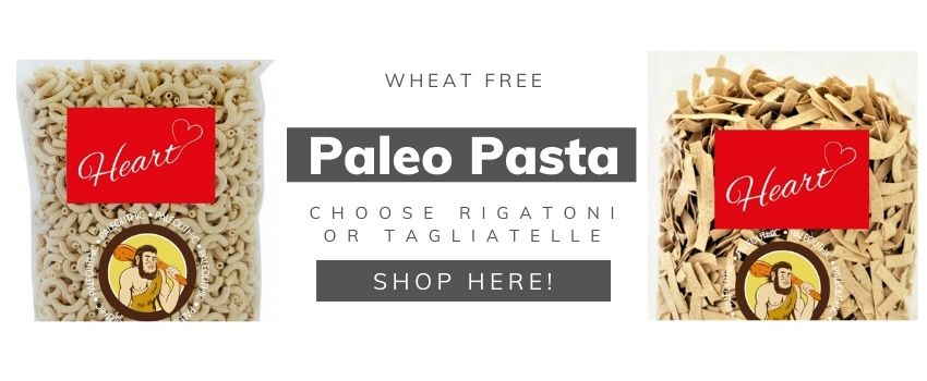 Paleo Pasta - Shop Online selfcare products