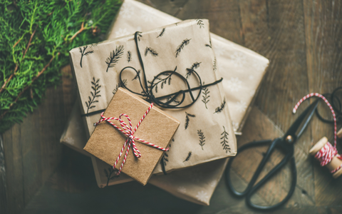 Eco-Friendly Handmade Christmas Gifting