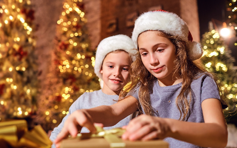 Stocking Filler Gift Ideas For Kids