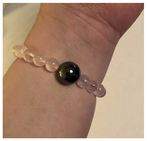 Acupressure Anxiety Bracelet – Relief Wristband