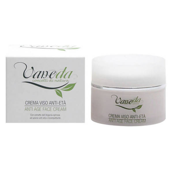 Vaneda Anti Age Face Cream | 50ml