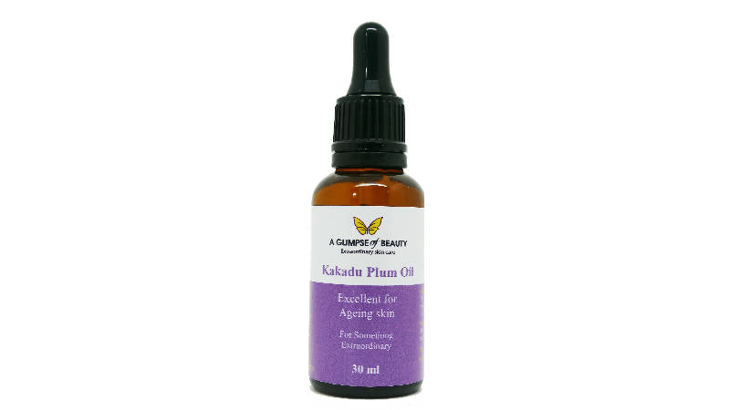 Kakadu Plum Oil