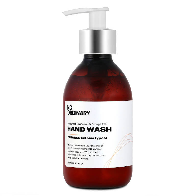 No Ordinary Hand Wash (Cleanse) For All Skin Types