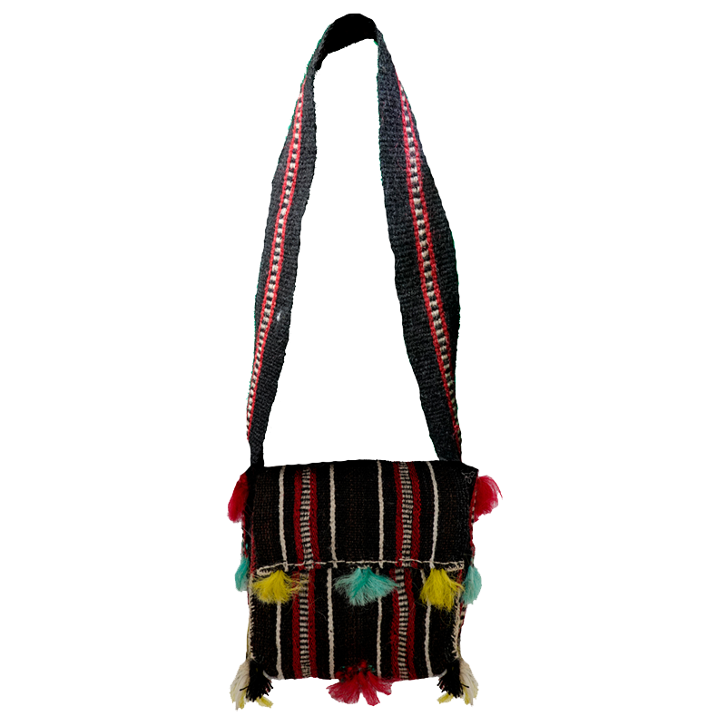 Yak Hair Bag