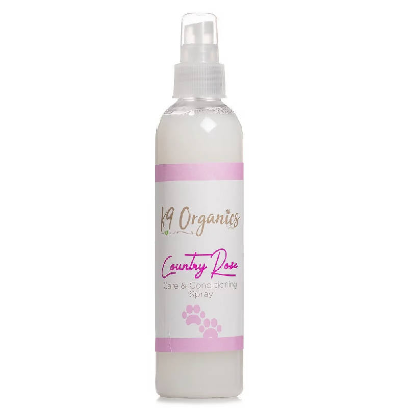 Country Rose Care & Conditioning spray