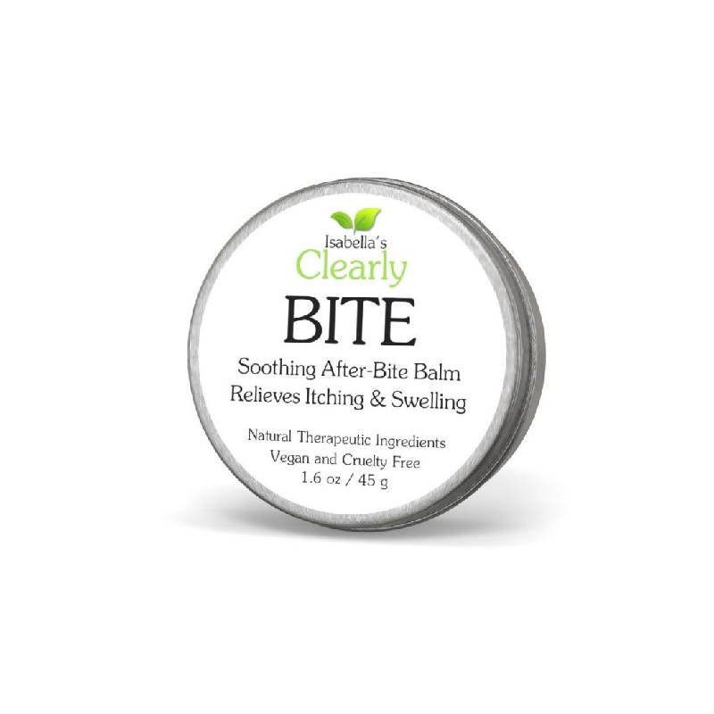 Soothing After-Bite Balm Relieves Itching & Swelling