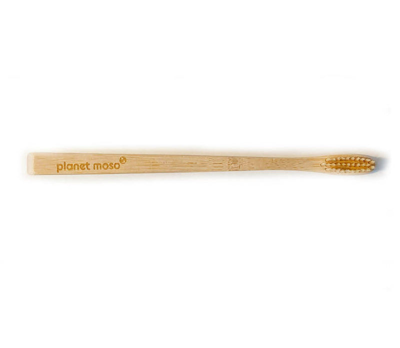 Ives Bamboo Toothbrush – Soft Bristle