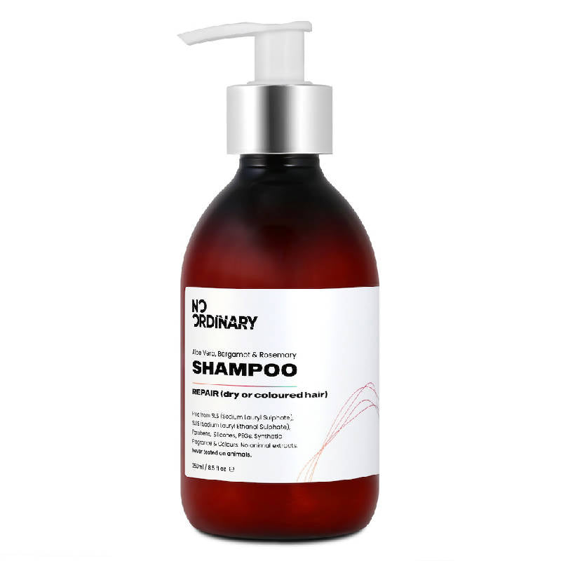No Ordinary Shampoo (Repair) For Dry or Coloured Hair