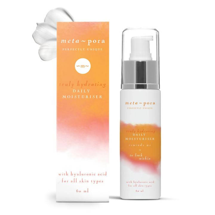 MetaPora Perfectly Unique, Simply Hydrating Light Moisturizer | 60ml