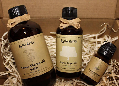 Roman Chamomile Facial Spa Kit