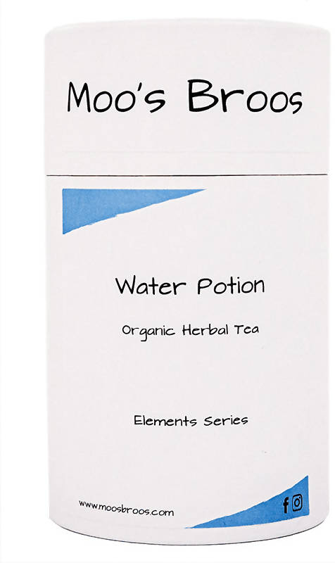 Organic Water Potion Tea