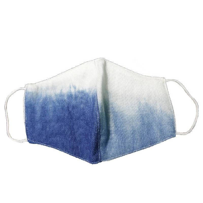 Reusable Linen Face Masks