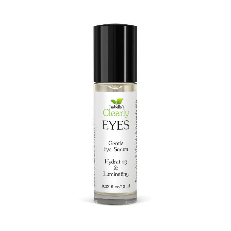 Clearly EYES, Hydrating and Anti Aging Eye Serum to Firm, Hydrate, Moisturize