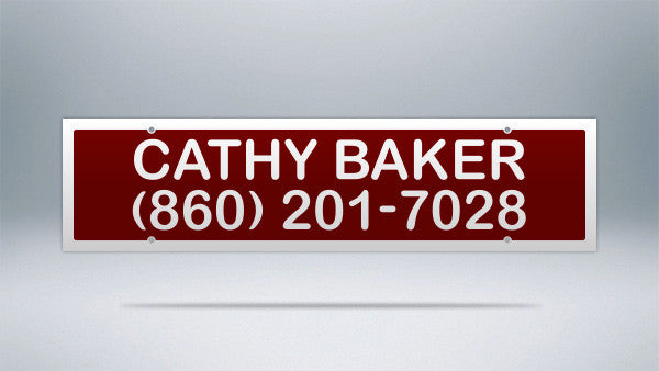 Cathy Baker • Linking Sign