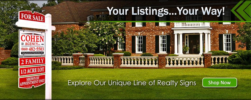 Your Listings...Your Way