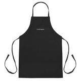 Cooking Up Excellence Apron