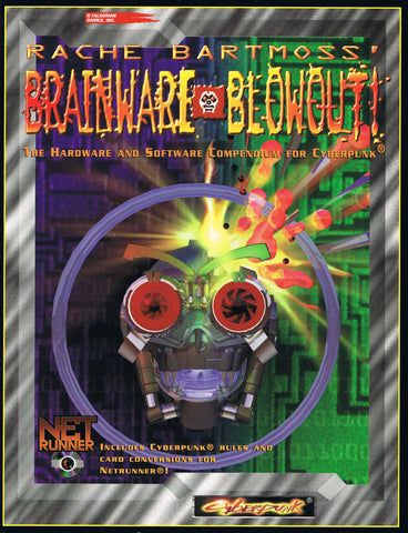 Brainware Blowout