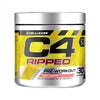 C4 ripped - Pre workout 30 servs