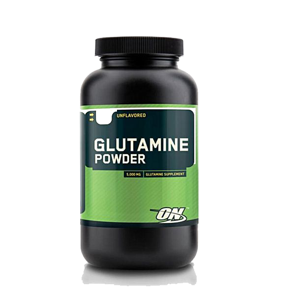 GLUTAMINE 300G OPTIMUM NUTRITION