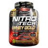 Nitro-tech whey gold 2,5 kg