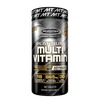 PLATINIUM MULTIVITAMINE - 90 CAPS- MUSCLETECH