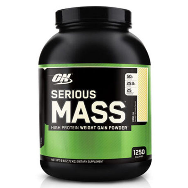 Serious mass USA 2,76 kg