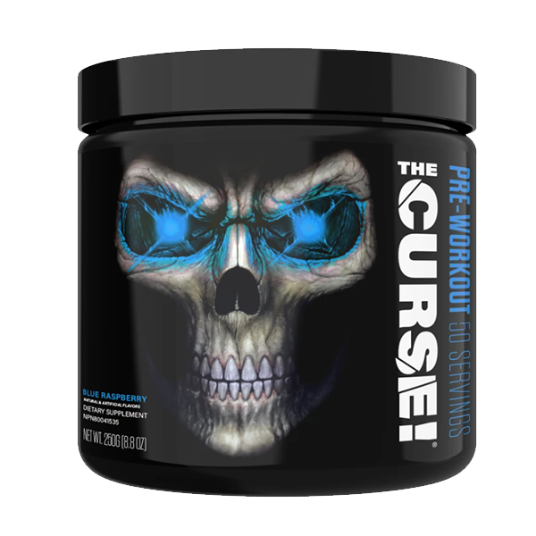 The curse 250g - cobra labs -
