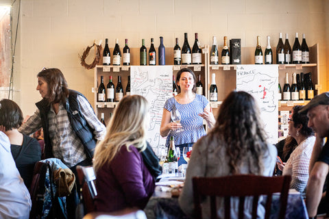 Image of Wine Classes