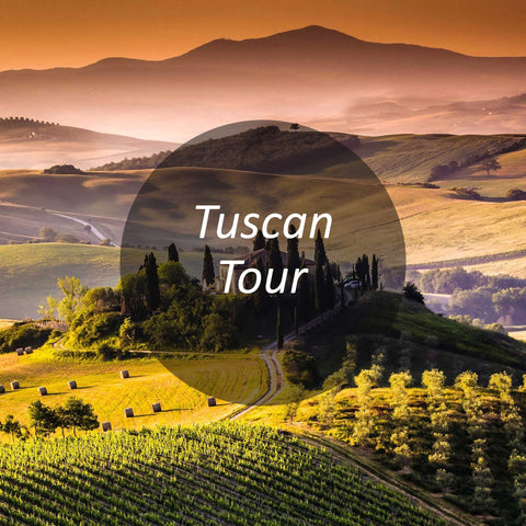 Image of Tuscan Tour