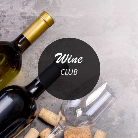 Image of Wine Club