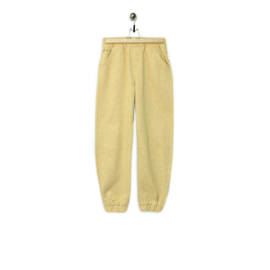 02-306-1-K - Kids - Trousers - YELLOW
