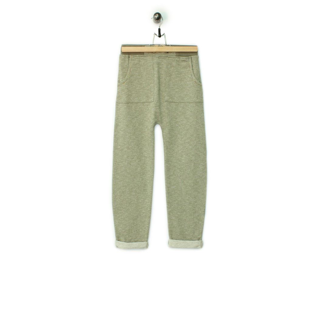 03-305-1 - Baby - Trousers - Green