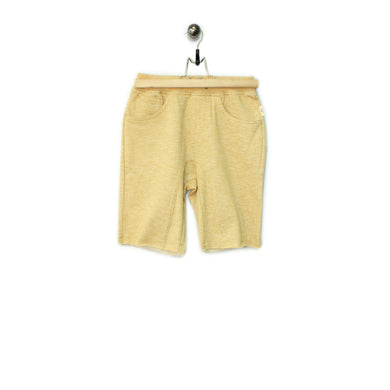 07-206-1-K - Kids - Shorts - YELLOW