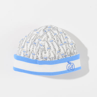 BBA-112 - Baby - Hat - BLUE