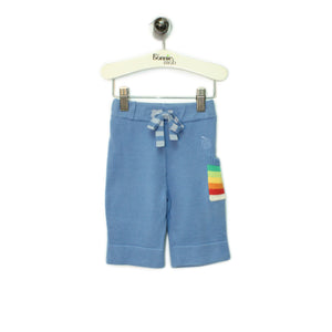 BB081A - Baby -  Trousers - BLUE