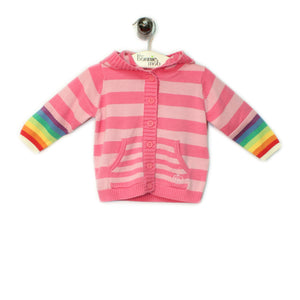 BB085A - Baby - Jacket - PINK