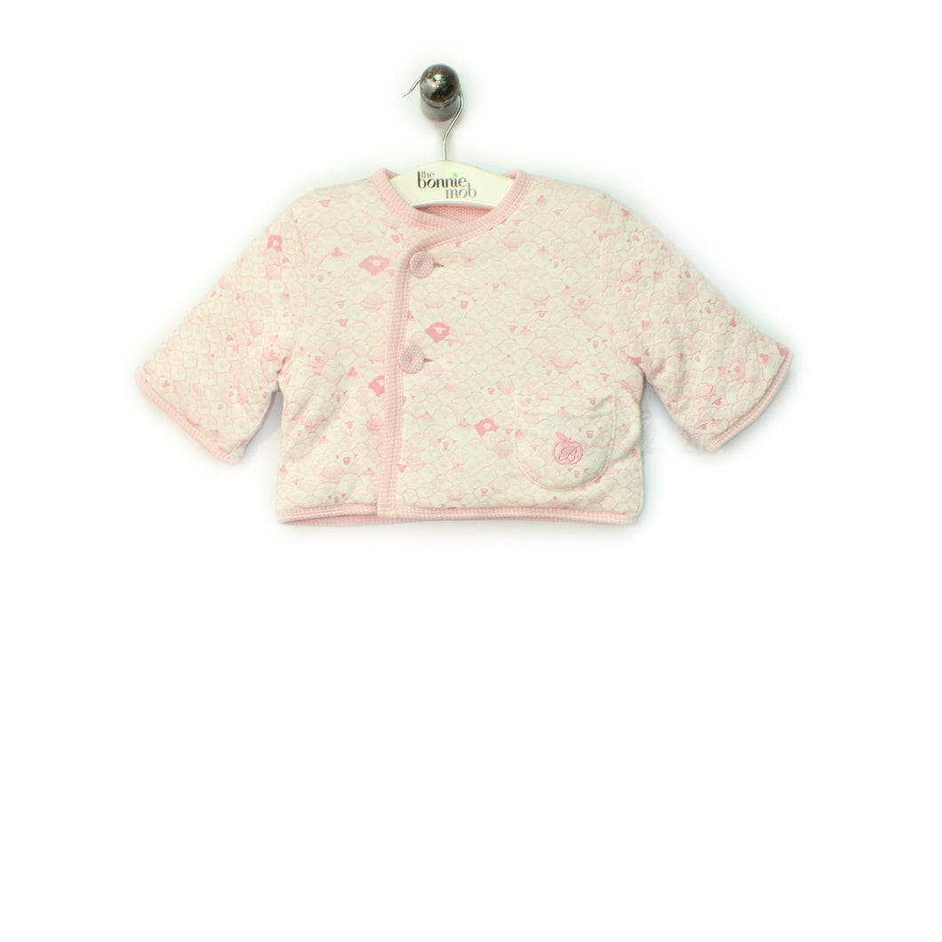 BBA-162 - Baby/Kids - Jacket - PINK