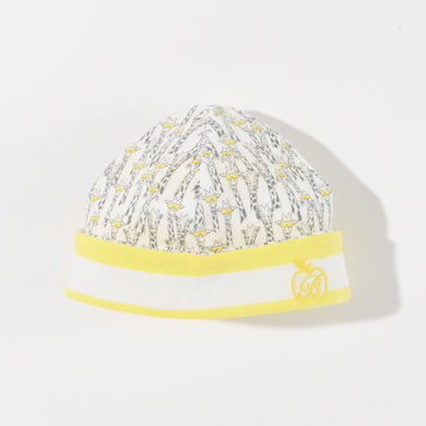 BBA-112 - Baby - Hat - YELLOW