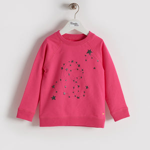 BBA16179 - Kids - Sweater - PINK